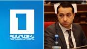 Մխիթար Հայրապետյանը հրապարակել է Հանրային հեռուստաընկերության գործադիր տնօրենի թեկնածուներ...