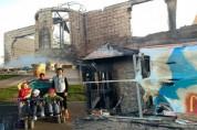 Վոլգոգրադում բնակվող հայ տղամարդն այրվող տնից հասցրել է փրկել կնոջն ու 5 երեխաներին, սակայ...