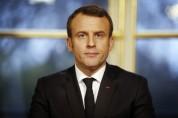 Ցեղասպանության հիշողությունը վերաբերում է մեզնից յուրաքանչյուրին. Ֆրանսիայի նախագահ