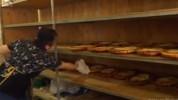 Անգամ հրթիռահրետակոծության ժամանակ Ստեփանակերտում հացի արտադրամասերը շարունակում են աշխատե...