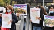 ԱՀ՝ ԼՂԻՄ սահմաններում. Արցախի ԱԺ-ն Ադրբեջանի վերահսկողության տակ անցած տարածքները հռչակում...
