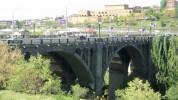 Կանխվել է Հաղթանակի կամրջից քաղաքացու ինքնասպանության փորձը