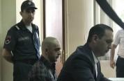 Սերժ Սարգսյանի եղբորորդին դիրքորոշում չի հայտնել իրեն առաջադրված մեղադրանքի վերաբերյալ
