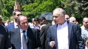 ՀԱԿ ներկայացուցիչներն աառաջարկում են վերադառնալ նախագահական համակարգին. «Փաստ»