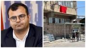 Ապօրինի շինություններ քանդվում են ոչ միայն Աջափնյակում. Հակոբ Կարապետյան