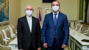 Արթուր Դավթյանն ընդունել է Հայաստանում Իրանի արտակարգ և լիազոր դեսպանին