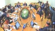 ՀՀ ԱԺ պետական-իրավական հարցերի մշտական հանձնաժողովի հերթական նիստ (ուղիղ միացում)