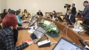 Պետաիրավական հարցերի հանձնաժողովը հետաձգեց «Քաղաքացիության մասին» օրինագծի քննարկումը (տես...