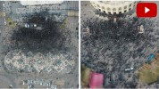 ԻՔՄ հաղորդագրությունը փետրվարի 25-ին Երևանում տեղի ունեցած ակցիաների մասնակիցների քանակի վ...