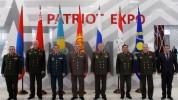 Արտակ Դավթյանը մասնակցել է ՀԱՊԿ ռազմական կոմիտեի նիստին