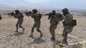 ԶՈւ հատուկ նշանակության ստորաբաժանումների զինծառայողներն իրականացրել են հարձակողական գործո...