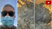 Այս հարվածը հասցվել է գյուղի ջրամբարին․ Արծրուն Հովհաննիսյան (տեսանյութ)