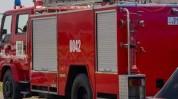 Նոր Ամանոս գյուղում այրվում է անասնակեր. դեպքի վայր է մեկնել 2 մարտական հաշվարկ