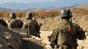 Հայ–ադրբեջանական սահմանին շարունակում են անկանոն կրակահերթեր հնչել. ՊՆ