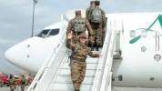 Հայ խաղաղապահների ստորաբաժանումը մեկնել է Լիբանան. ՀՀ ՊՆ