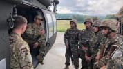 Հայ խաղաղապահները մասնակցել են զորավարժության. ՊՆ