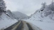 Արցախը Հայաստանին կապող միջպետական ավտոճանապարհները դժվարանցանելի են․ Արցախի ԱԻՊԾ