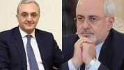 Իրանական կողմի նախաձեռնությամբ տեղի է ունեցել հեռախոսազրույց Հայաստանի և Իրանի ԱԳ նախարարն...
