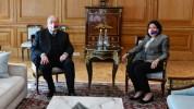 Առկա է մեծ ներուժ, մենք կարող ենք միասին աշխատելով ստեղծել նոր հնարավորություններ. հայ-վրա...