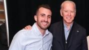 Ջո Բայդենը ամերիկահայ Հայկ Հաջինազարյանին նշանակել է Սպիտակ տան հաղորդակցման տարածաշրջանայ...
