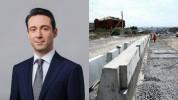 «Սա մեր կարևորագույն ծրագրերից է, որը պետք է բեռնաթափի քաղաքը»․ Հայկ Մարությանը Երևանում կ...