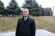 Հայկ Մհրյանը նշանակվել է ՀՀ ոստիկանության պետի տեղակալ