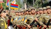 Հայկական բանակը 29 տարեկան է