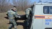 «Թութակներ» տեղամասից դեպի աջ հայտնաբերել և տարհանել են ևս 2 հայ զինծառայողի աճյուն