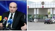 «Վրաստանի հետ սահմանը փակելու խնդիր չկա այսօր»․ ԱՆ ներկայացուցիչ