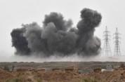 Դեր Զորում 17 խաղաղ բնակիչ է զոհվել ԱՄՆ գլխավորած կոալիցիայի ավիահարվածի հետևանքով