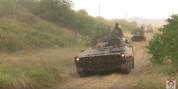 Արցախի պաշտպանության բանակում զորավարժությունները շարունակվում են