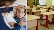 Սուր շնչառական վարակներով պայմանավորված 278 երեխայի չի թույլատրվել մասնակցելու դասապրոցեսն...
