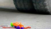 Վահագնի թաղամասում վրաերթի ենթարկված 3-ամյա երեխան մահացել է