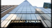 Թրամփի Trump Tower երկնաքերի պահպանությունը ոստիկանությանը արժեցել է 26 մլն դոլար