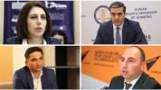 Ադրբեջանը իմ, Արման Թաթոյանի, Կարեն Հովհաննիսյանի և Նաիրի Հոխիկյան դեմ քրեական գործ է հարո...