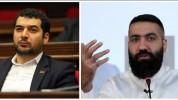 Պատգամավոր Հրաչյա Հակոբյանը դատի է տվել Արթուր Դանիելյանին և մի քանի այլ անձանց