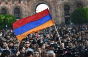 Նոր Հայաստան․ «Հրապարակ»