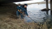 Երկու քաղաքացի ընկել է Հրազդան գետը․ իրականացվում են որոնողական աշխատանքներ