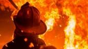 Հրդեհ Բերքառատ գյուղում․ այրվել է մոտ 200 հակ անասնակեր