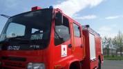 Հրդեհ Մասիս քաղաքում. այրվել է անասնակեր