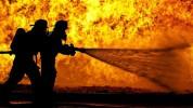 Հրդեհ Գեղհովիտ գյուղում․ այրվել են տան հյուրասենյակի հատակը և գույքը