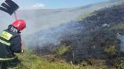 Սյունիք գյուղի մոտակայքում այրվել է 50 հա բուսածածկ տարածք․ ԱԻՆ