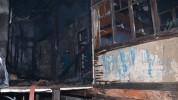 Պտղունք գյուղում բռնկված հրդեհը մարված է. այրվել է թվով 10 բնակարան. դեպքի վայրում է գտնվե...