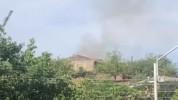 Ադրբեջանական հրետանին այսպես էր խփում մեր գյուղերին հուլիսի 13-14-ին․ Արծրուն Հովհաննիսյան...