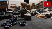 Եղվարդի 29-ամյա բնակիչը փորձել է հրկիզել 17 մլն 375 հզ դրամին համարժեք զինվորական հանդերձա...