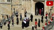 Մեծ Բրիտանիայում սկսվել է արքայազն Ֆիլիպի հուղարկավորության արարողությունը (լուսանկարներ, ...