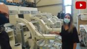 Կարևոր բժշկական սարքավորումներով բեռնված հումանիտար աջակցության հերթական խմբաքանակը Նիդերլ...