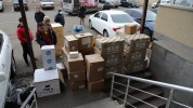 Հումանիտար օգնություն՝ Գյումրի ԲԿ-ին և Գյումրու շտապ օգնության կայանին
