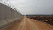 Հունաստանը որոշել է երկարացնել պատը Թուրքիայի հետ սահմանին
