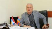 Ռուդիկ Հյուսնունցը նշանակվել է Արցախի նախագահի գլխավոր խորհրդական
